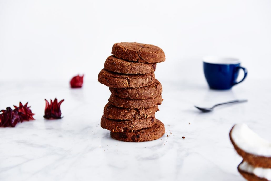 Order Wholesale Cookies direct from Byron Bay Bakehouse