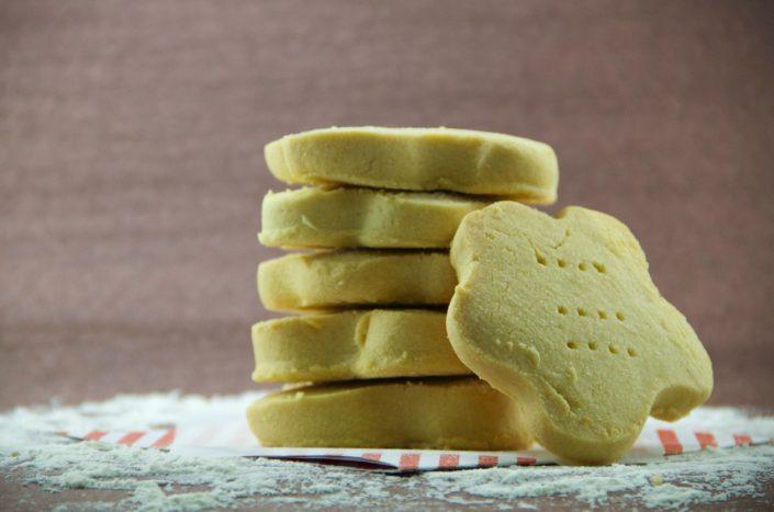 Buy Traditional Shortbread Cookie